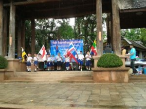 ASEAN Song by Children